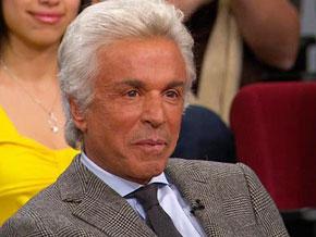 Giancarlo Giammetti, Valentino's partner