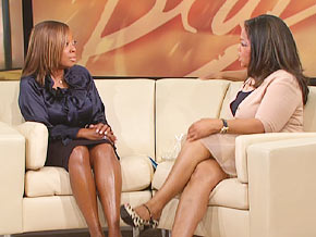 Star Jones refused to talk publicly about her gastric bypass surgery.