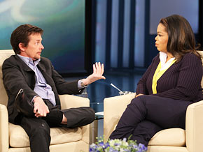Michael J. Fox discusses President Barack Obama's decision to lift the ban on embryonic stem cell research.
