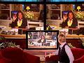 Oprah surprises Ellen