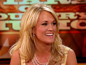 Carrie Underwood on life after American Idol