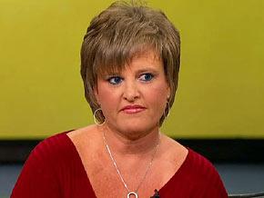 Lisa bought her son Pierce condoms.