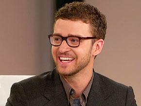 Justin Timberlake's dream jobs