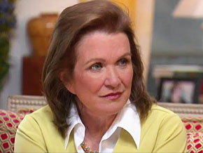 Elizabeth Edwards talks about the night she found out about her husband's affair.