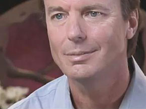 John Edwards talks on Nightline about his affair.
