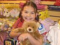 Ashlee's Toy Closet