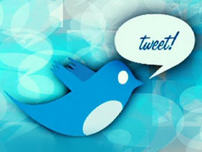 Twitter.com is a way to share information online.