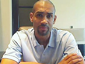 Grant Hill on contracting MRSA