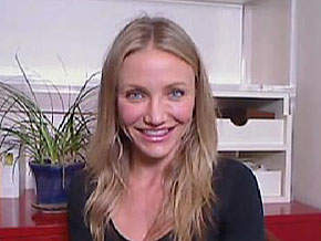 Cameron Diaz talks about the role of family in My Sister's Keeper.