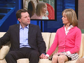 The McCanns' marriage is strong.