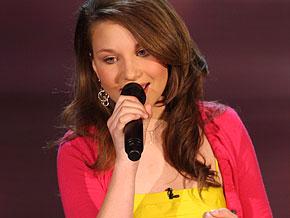 Nora Al-Jabri is a singing sensation in Norway.