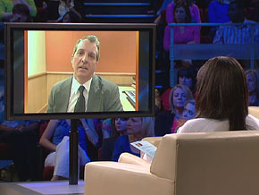 John Halligan on confronting his son's bullies