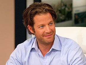 Nate Berkus says he's surprised gay marriage is controversial.