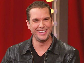 Dane Cook on who makes him laugh