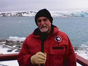 Dr. Bruce Sidell on Skype