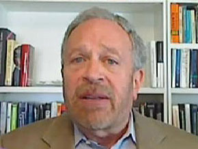 Robert Reich offers advice to Wendy and Martin.