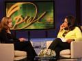 Mackenzie and Oprah