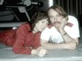 Mackenzie and John Phillips