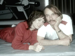 Mackenzie Phillips discusses the consensual sexual relationship she had with her father.