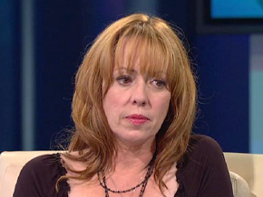 Mackenzie Phillips on the effects of drug addiction