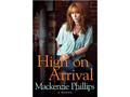 Mackenzie Phillips' book