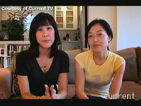 Lisa Ling on how Laura Ling and Euna Lee are doing now