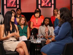 Lisa Ling on journalism