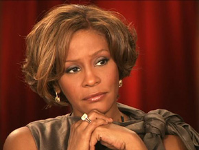 Whitney Houston discusses Being Bobby Brown.