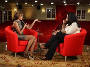 Whitney Houston describes Bobby Brown's erratic behavior