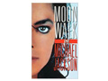 Michael Jackson's book Moonwalk