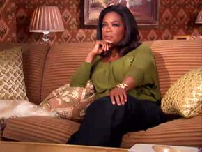 Oprah reflects on Michael Jackson interview.