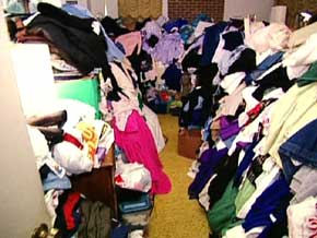 Resources to help hoarders