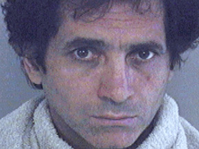 Philippe Padieu was sentenced to 45 years in prison.
