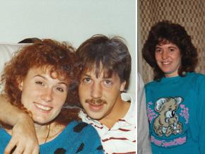 Debbie, Tony and Natalie