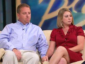 Ashley Markham, Melanie and Bud Billings' daughter