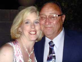 Melanie and Bud Billings
