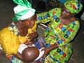 Heal Africa counselor salary