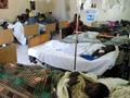 Heal Africa hospital care