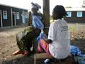 Heal Africa's safe house