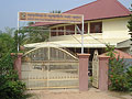 Somaly Mam shelter