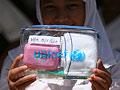 Unicef hygiene kit