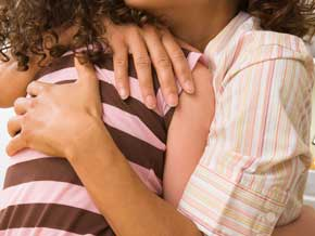 How to protect a child from sexual abuse