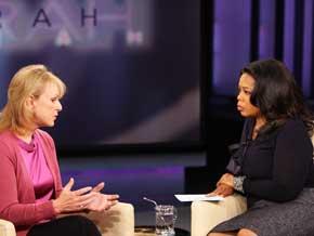 Rena and Oprah