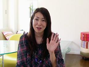 Misako in Tokyo, Japan