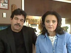 Mike and Jeanne Bastardi
