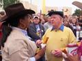 Oprah and a State Fair veteran