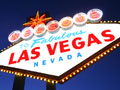 Get the latest stats on love in Las Vegas.