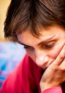 Five ways to break a downward spiral