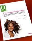 Beauty revolution pledge