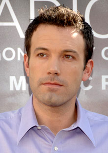 Ben Affleck's Books That Made a Difference